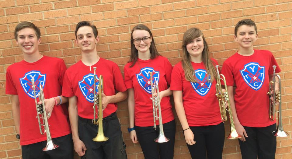 The Youth Trumpet & Taps Corps – Trumpet Blog