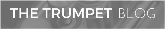 The Trumpet Blog Logo